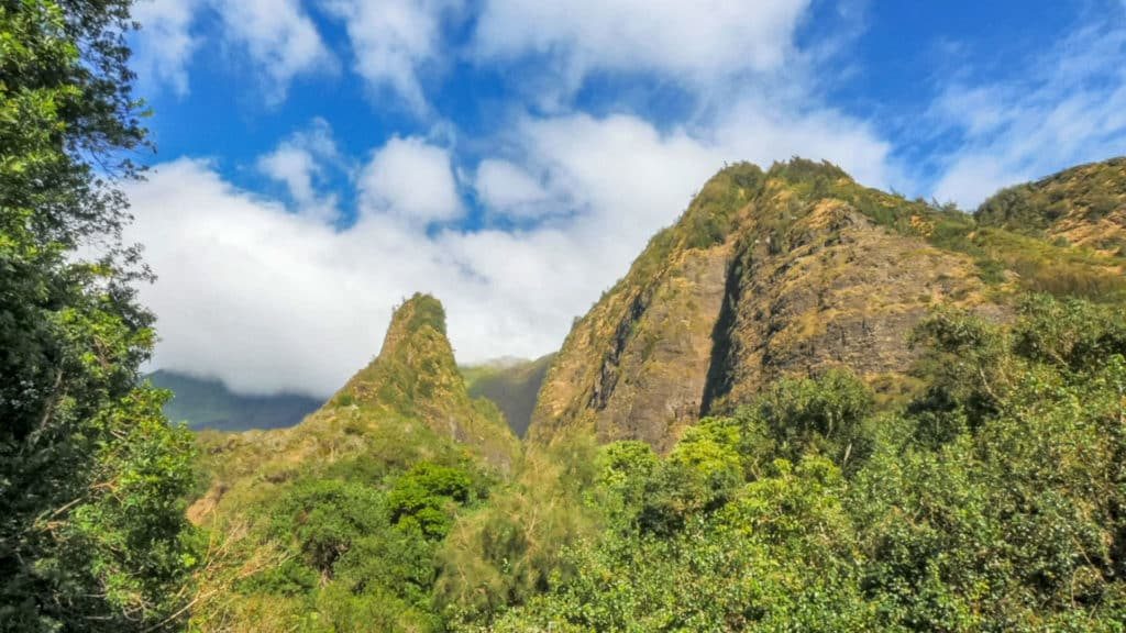 Best Free Iao Valley Tour